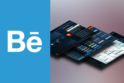 My Portfolio on Behance